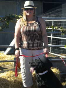 Trina Carr - Confident K9 Training, Redding, CA